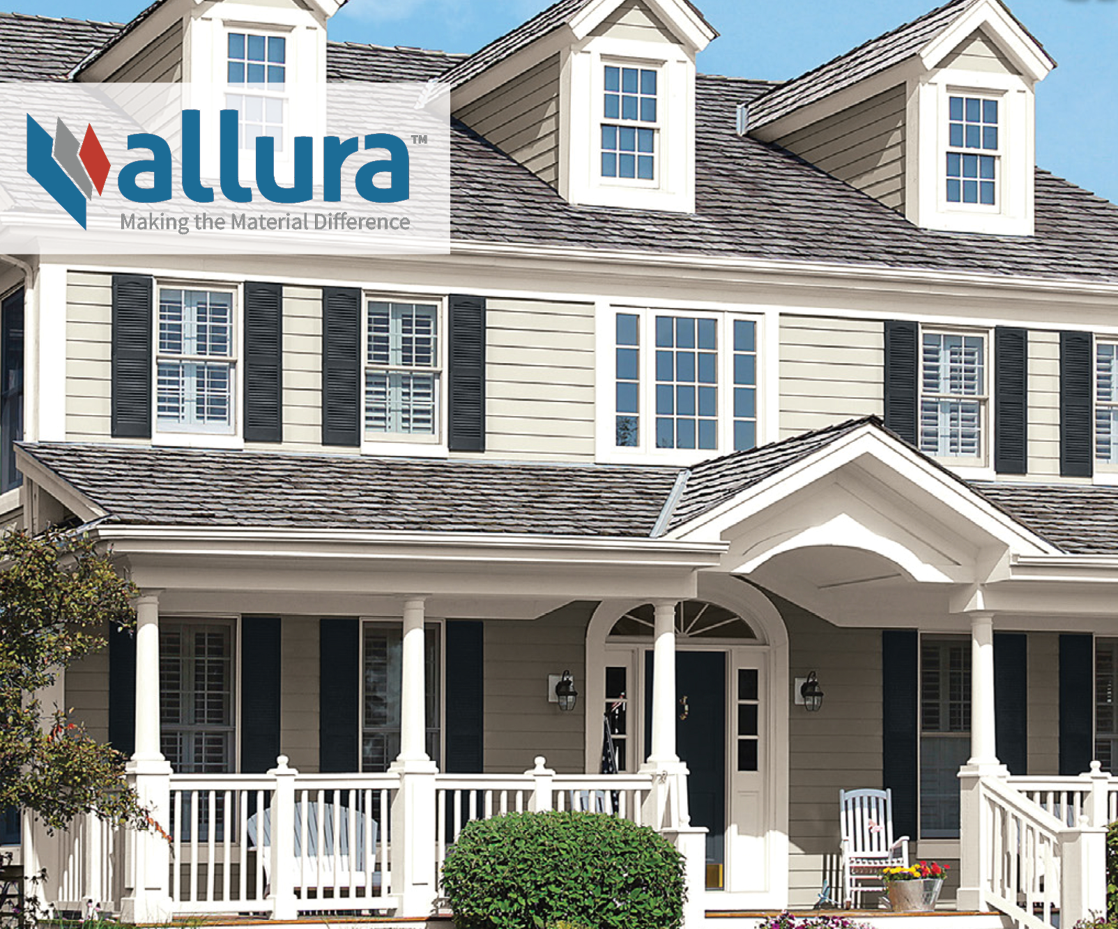 Palmer-Donavin Announces Allura ColorMax® is Now In Stock