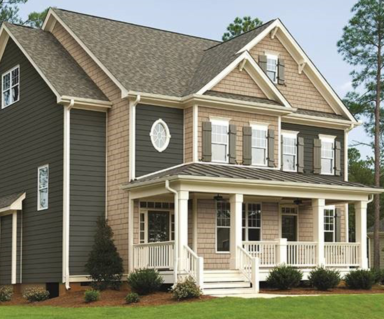 7 Exterior Trim Trends that Add Value to Your Home