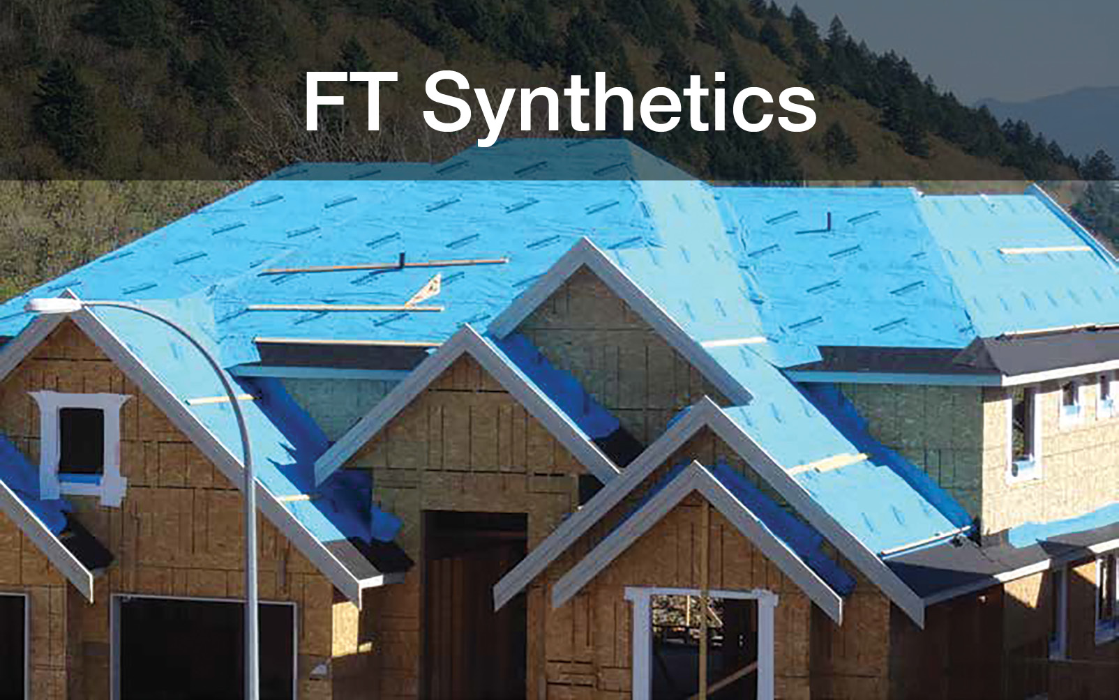 FT Synthetics Product Training