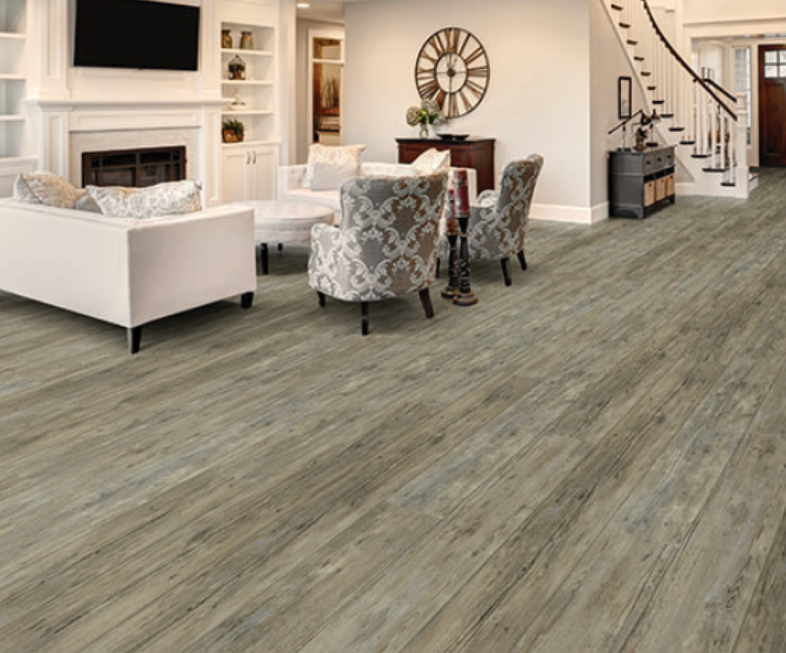 Three Easy Steps to Find the Perfect Flooring