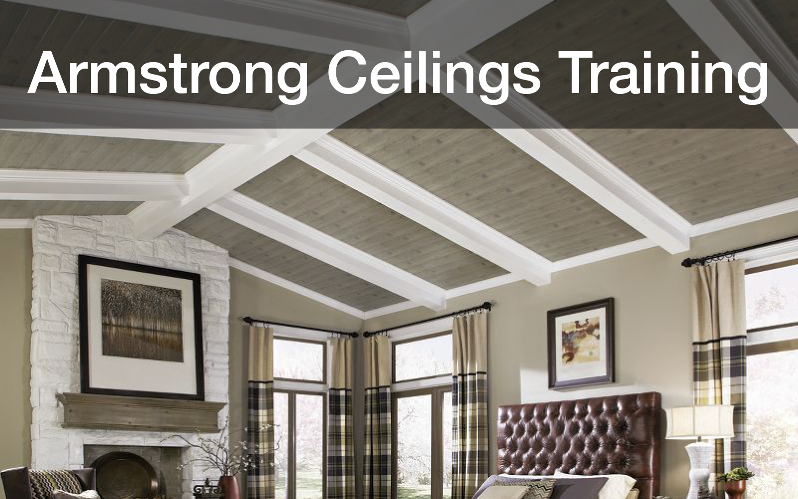 Armstrong Ceilings Training