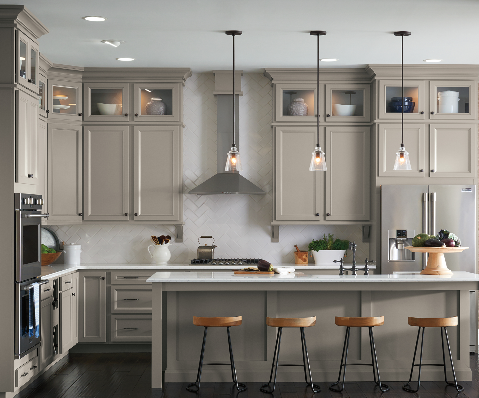 A Designer's Advice When Creating Your Custom Kitchen